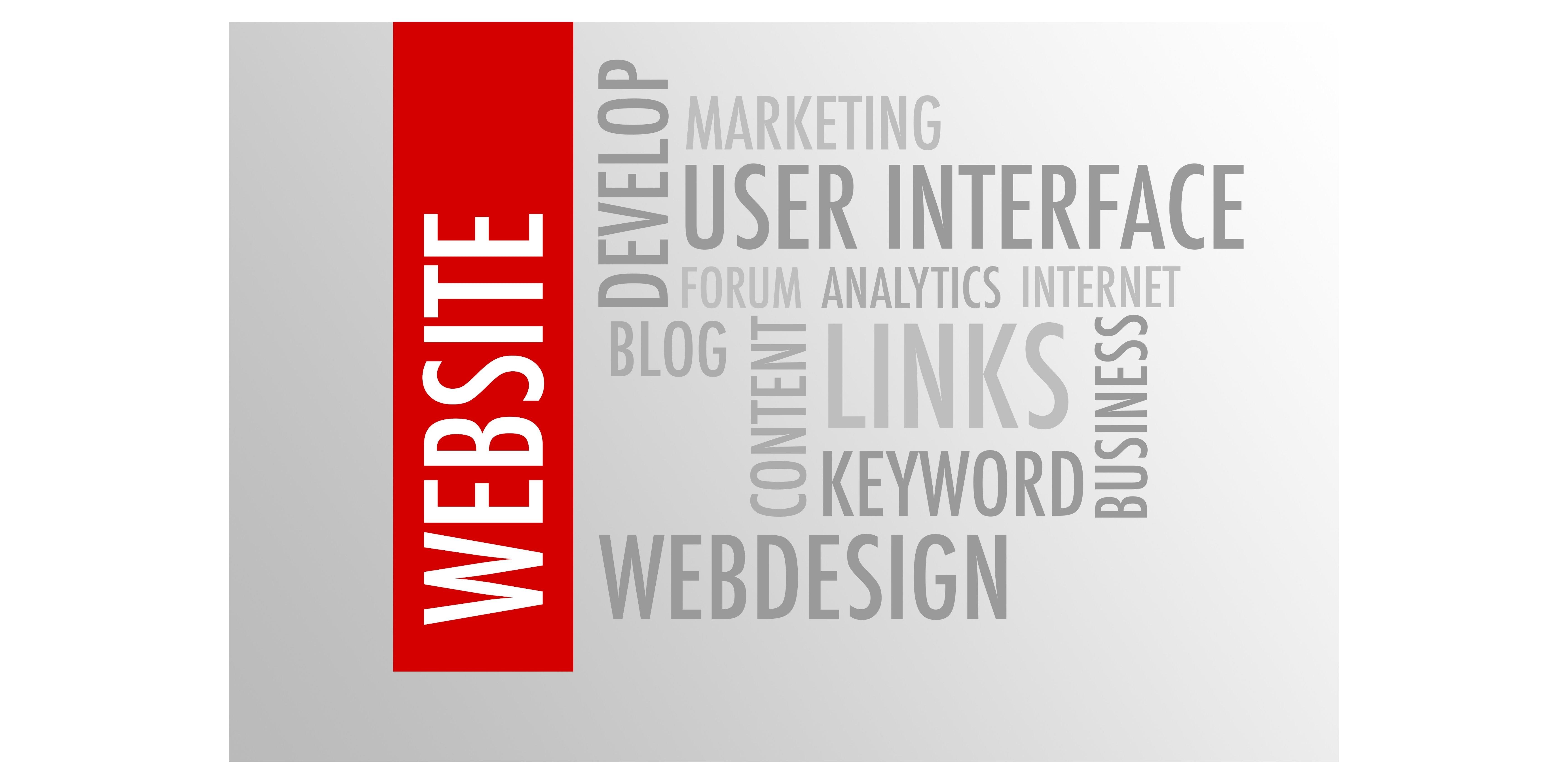 Informative Website Content
