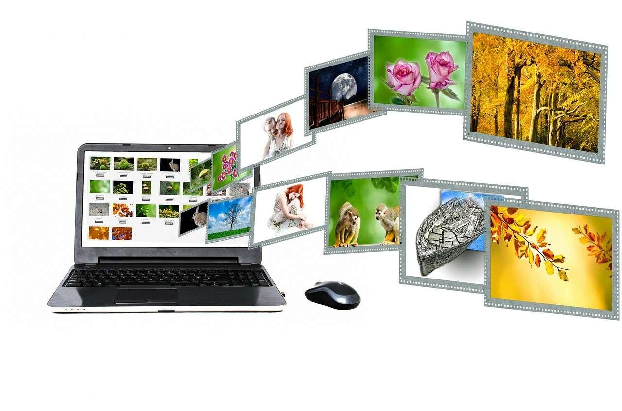 création site web avec Wix