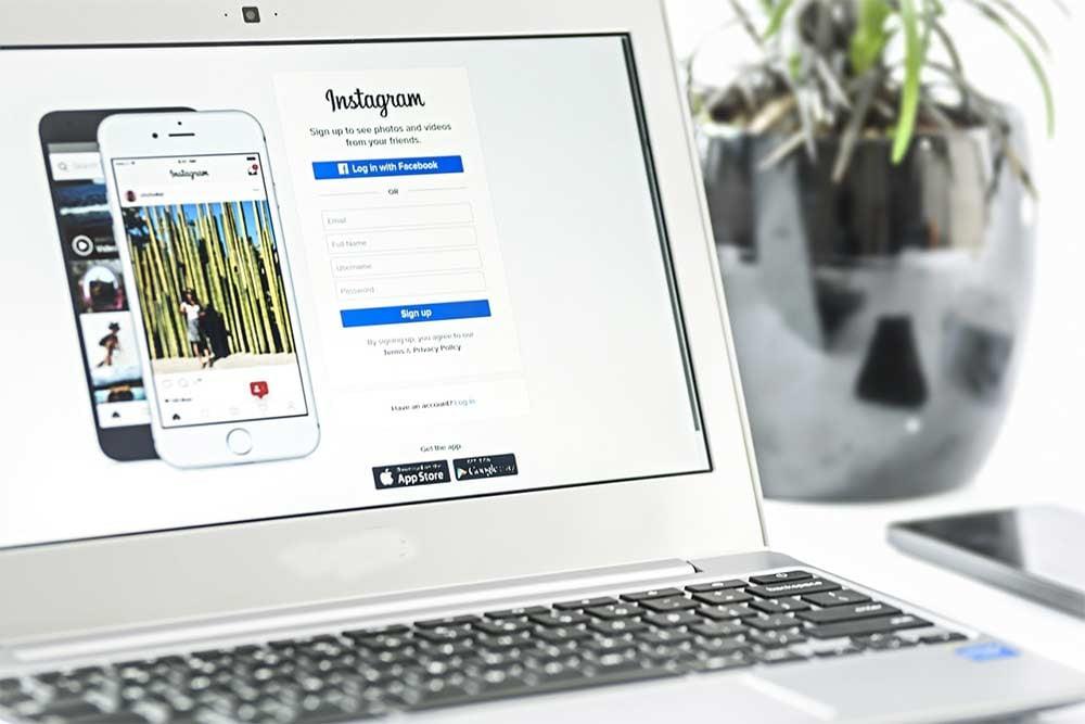 e-commerce-instagram