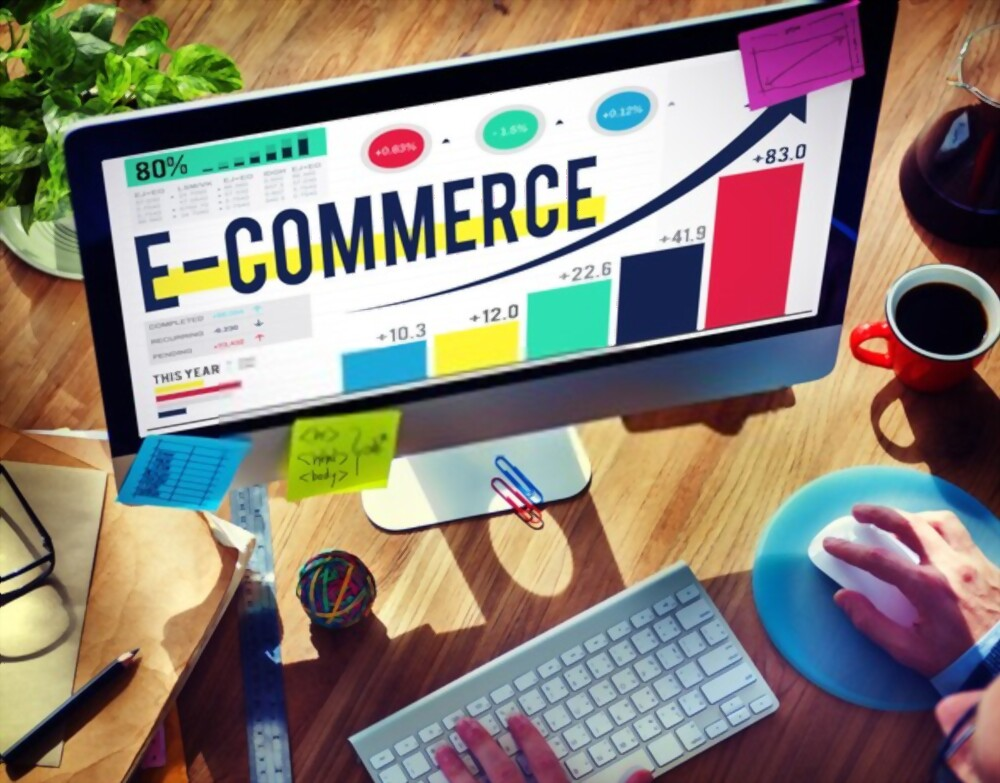 Why Outsourcing Is Best for Your E-commerce Business?