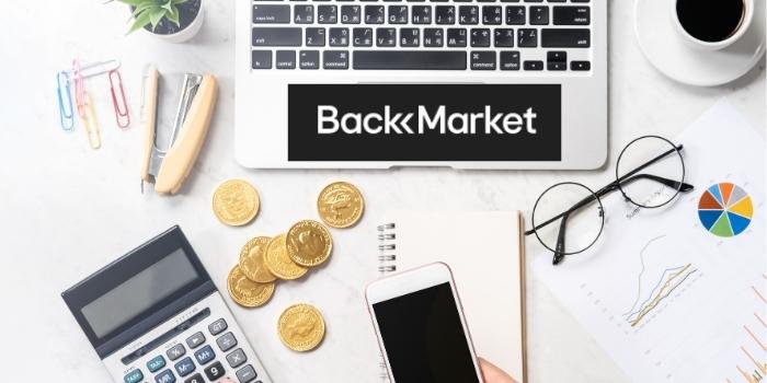 Le délai de paiement de vos ventes sur Backmarket