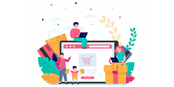 Build your own eCommerce website using Shopify, Prestashop, and Iziflux