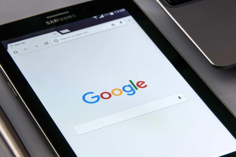 Algorithme SEO : les mises à jour Google important à suivre en 2021