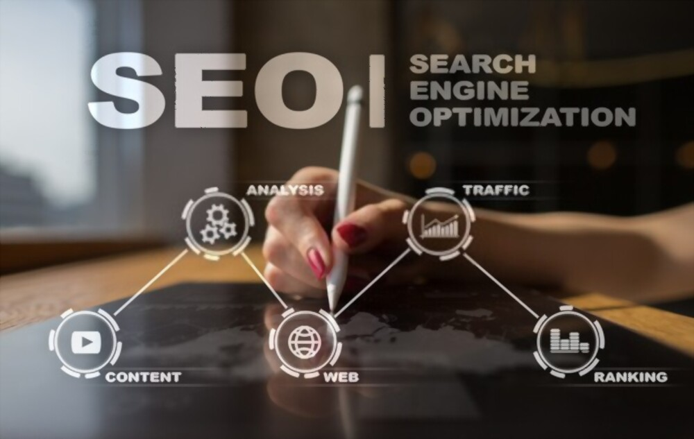 Why Is SEO important For Your eCommerce Business?