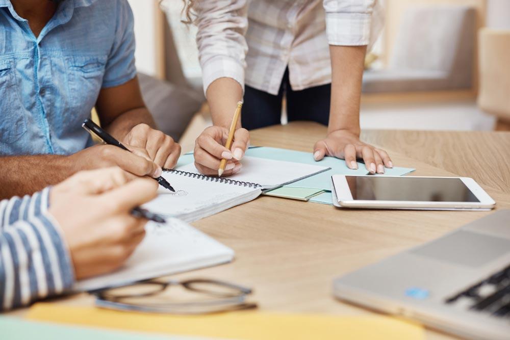 Comment construire votre équipe pour booster vos ventes en ligne?